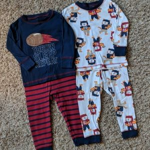 🍼3/$12 Fitted Pajama Set